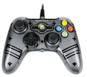 Mini Wired Controller, grau