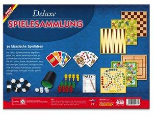 Deluxe Spielesammlung