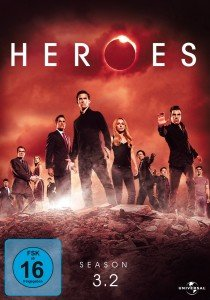 Heroes Season 3.2