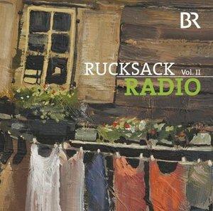 Rucksackradio Vol. II