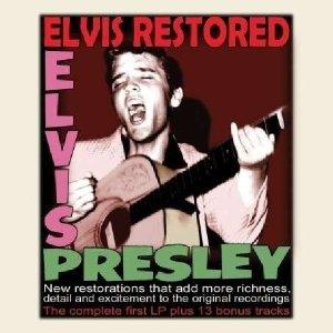 Elvis Restored