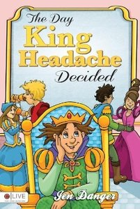 The Day King Headache Decided