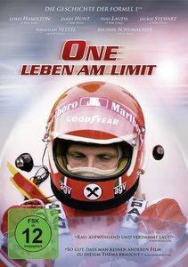 Formula One - Die Geschichte der Formel 1