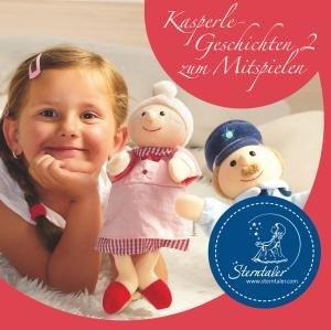 Sterntaler Kasperlegeschichten Vol.2