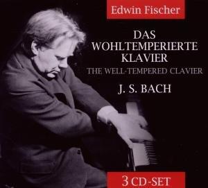 J.S.Bach-Das wohltemperierte Klavier