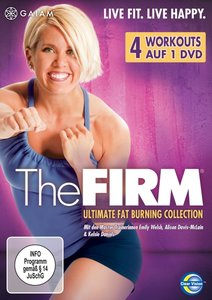 Gaiam-The Firm: Ultimate Fat