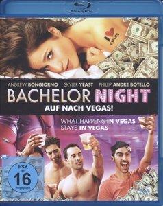 Bachelor Night:Auf nach Vegas!