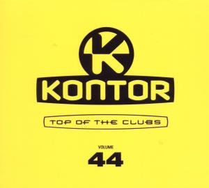 Kontor Top Of The Clubs Vol.44