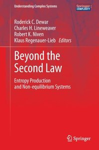 Beyond the Second Law