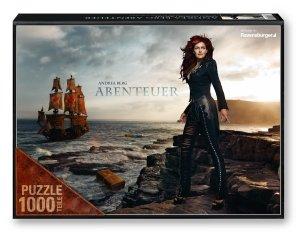 Abenteuer 1000 Teile Puzzle