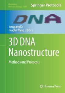 3D DNA Nanostructure