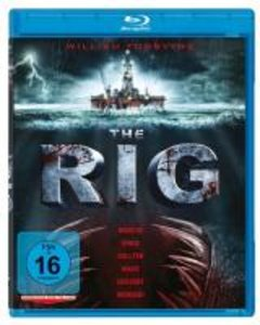 The Rig (Blu-ray)