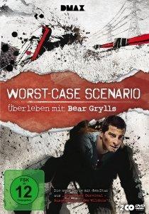 Worst-Case Scenario-Überleben m.Bear Grylls
