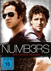 Numb3rs - Season 6