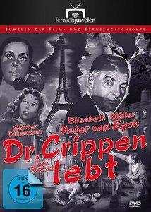 Dr. Crippen lebt (Filmjuwelen)