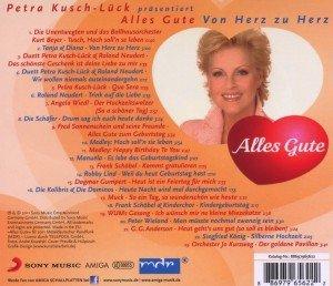 Alles Gute - Die schönsten Geburtstagslieder und H