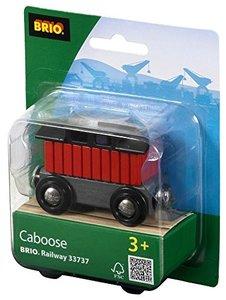 Brio 337372 - Bremswagen