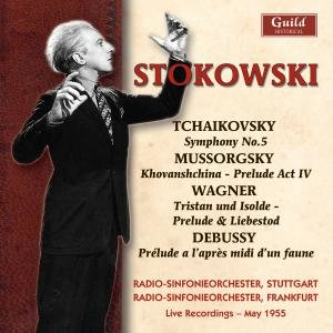 Stokowski Live 1955