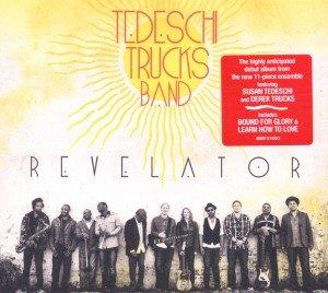 Tedeschi Trucks Band: Revelator/CD