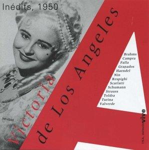 Recitals 1950