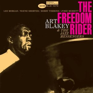 The Freedom Rider (Limited 180g Vinyl)