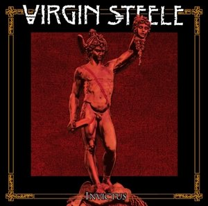Virgin Steele: Invictus/Re-Release