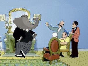 Babar - König der Elefanten