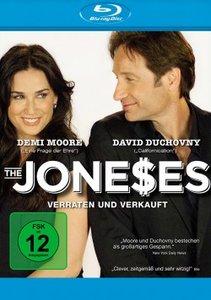 The Joneses - Verraten und Verkauft