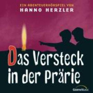 Herzler, H: Versteck In Der Prärie