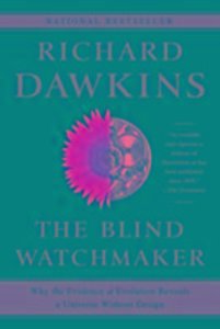 The Blind Watchmaker - Why the Evidence of Evolution Reveals a U