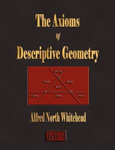 The Axioms of Descriptive Geometry
