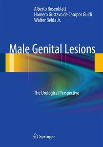 Male Genital Lesions