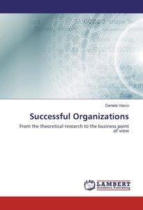 Successful Organizations