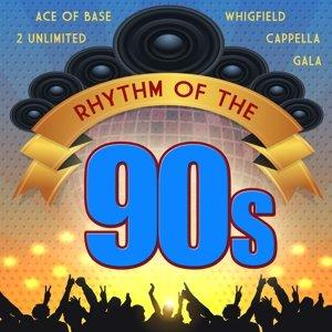 Rhythm Of The 90s