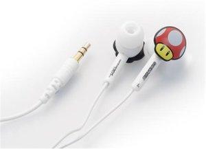 Venom - Character Earbuds - Ohrhörer für Nintendo 3DS/DSi/XL