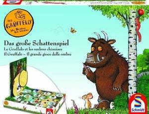 """Der Grüffelo, """"Das große Schattenspiel"""""""