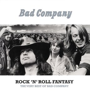 Rock 'n' Roll Fantasy:The Very Best Of B.C.