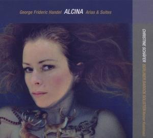 Alcina-Arien & Suiten