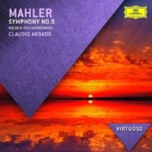 Mahler: Sinfonie 9
