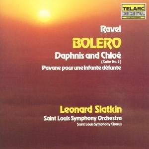 Bolero/Daphnis & Chloe-Suite
