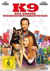 K9-Das grose Weihnachtsabenteuer