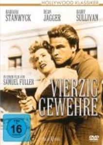 Vierzig Gewehre (DVD)