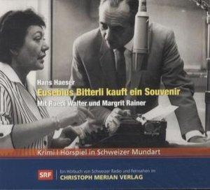 Eusebius Bitterli Kauft Ein Souvenir