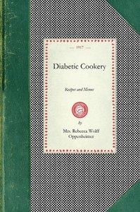 Diabetic Cookery