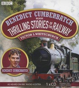 BENEDICT CUMBERBATCH READS T D