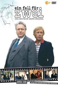 Ein Fall Für Zwei,DVD 9
