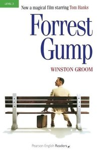 Penguin Readers Level 3 Forrest Gump