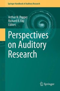 Perspectives on Auditory Research