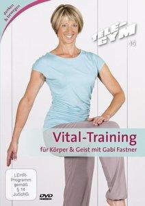TELE-GYM 45 Vital-Training für Körper & Geist