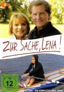 Zur Sache Lena!-Komplette Miniserie